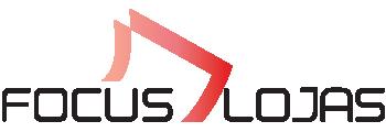 logo da Focus Lojas, um produto Acras