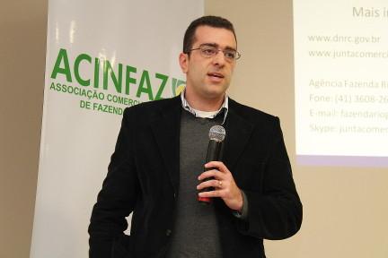Ricardo Acras